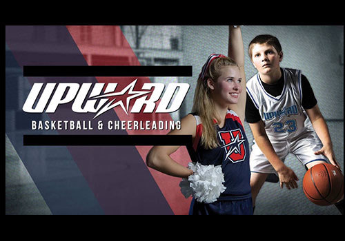 Upward Basketball & Cheerleading