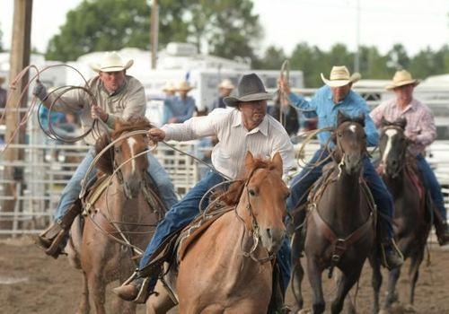 IPRA Rodeo