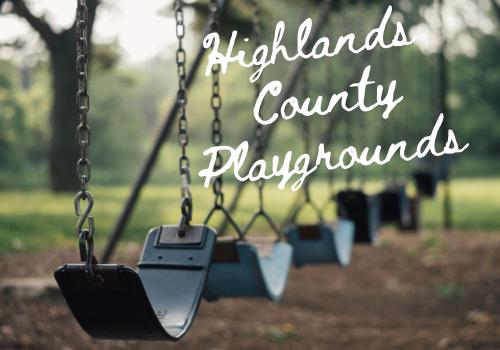 HC Playgrounds
