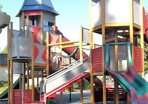 Irvington Community Park
