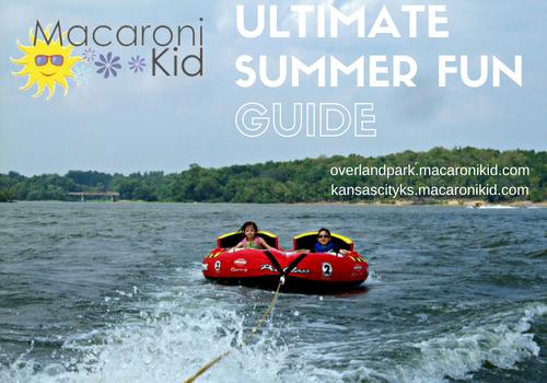Summer in Kansas