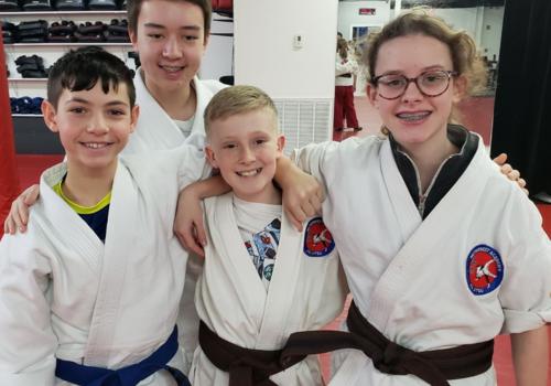 Metrowest Academy Jiu-Jitsu Natick kids classes child enrichment Macaroni Kid Framingham Natick Sudbury