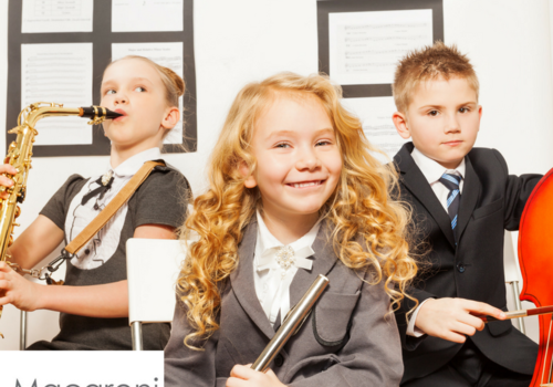 Music Classes North County