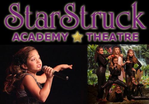 StarStruck Academy & Theatre