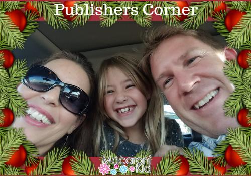 Publishers Corner