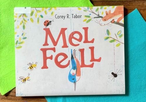 Mel Fell