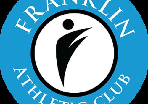 Franklin Athletic Club logo summer 2019