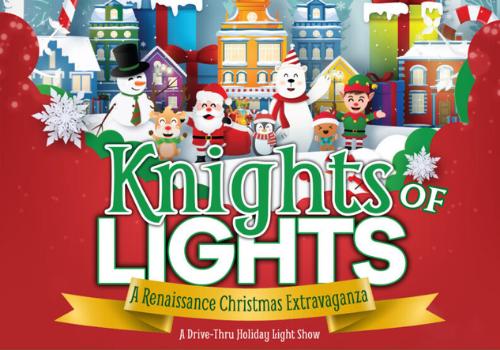 Knights of Lights