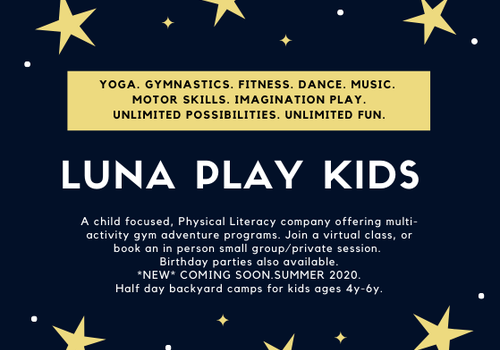 Luna Play Kids
