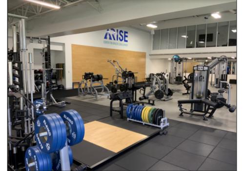 Arise Center for Athletic Development
