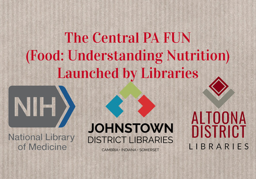Library Nutrition Program