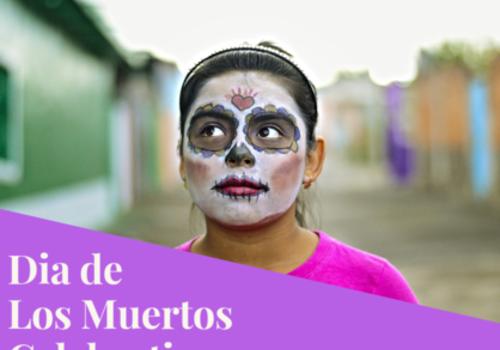 Dia de Los Muertos North County San Diego 2019