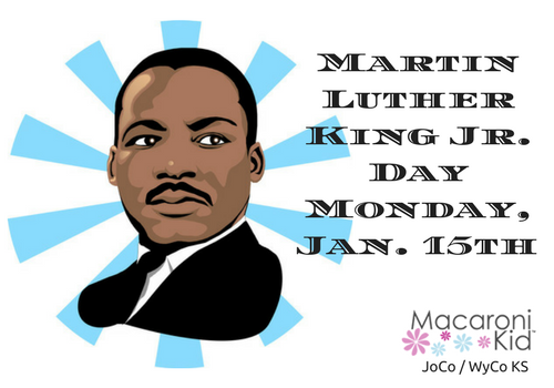 Martin Luther King Kansas City