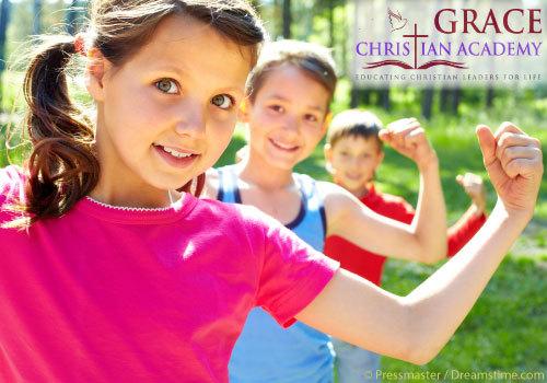 GCA Summer Camp at Grace Christian Academy