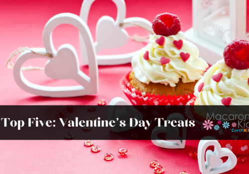 Top Five Valentine's Day Treats in Youngstown