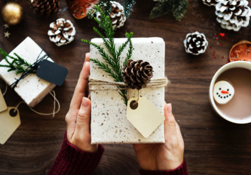 ideas for experience gifts for christmas