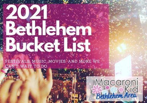 Pennsylvania things to do bethlehem