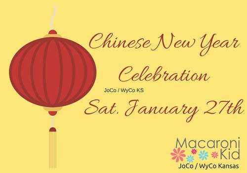Chinese New Year Kansas City