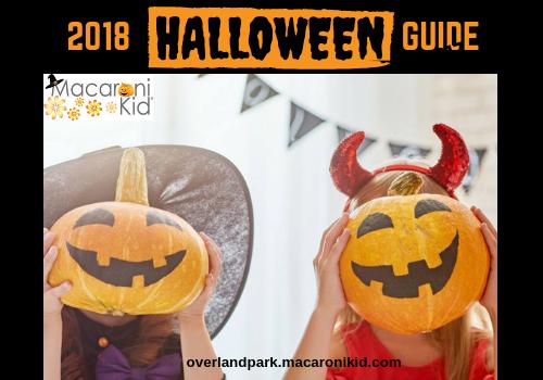 Halloween Overland Park