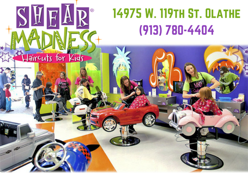 Haircuts for Kids Olathe