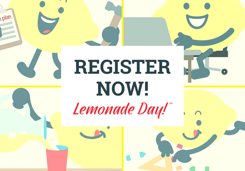 Lemonade Day Chestermere