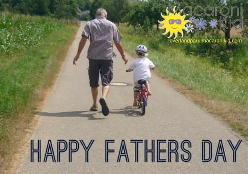 Kansas City Father's Day
