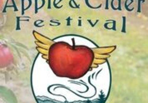 Apple & Cider Festival