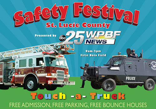 2019 St. Lucie Safety Festival