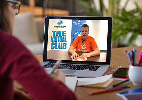 2020 Boys & Girls Club of SLC Distance Learning Video
