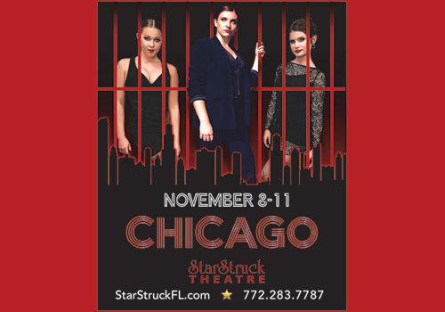 Chicago at StarStruck