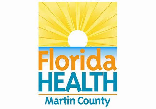 Florida Health Martin County Logo