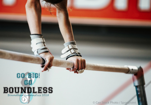 Go Boundless - Boundless Gymnastics