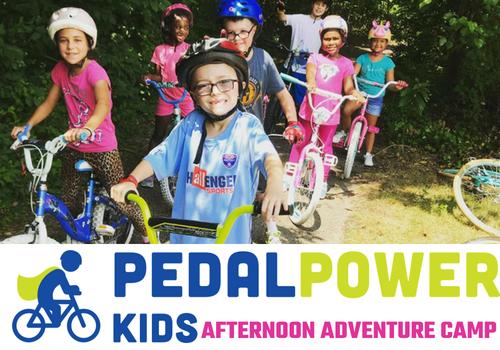 PedalPower Kids