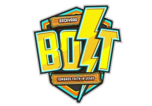 Bolt Vacation Bible School