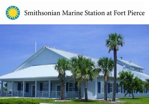 Smithsonian Marine Station at Fort Pierce