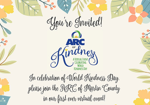 2020 ARC of Kindness Event