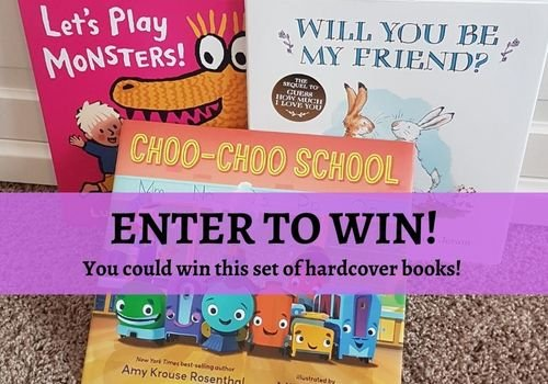Chestermere Langdon Book Giveaway