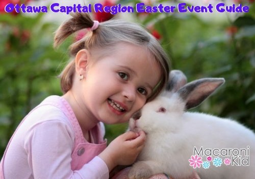 Ottawa Easter Event Guide