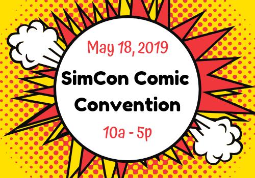 Harrisburg West Shore Macaroni Kid family fun superhero central pa pennsylvania Mechanicsburg comic convention
