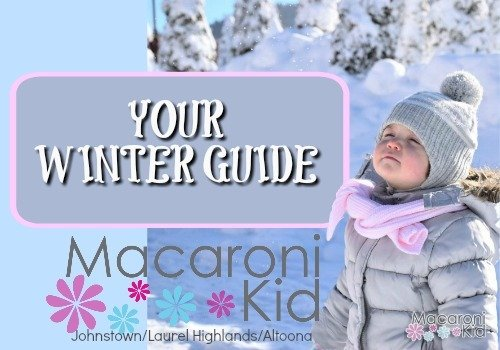 Your Winter Guide