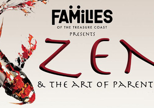 2019 Zen and the Art of Parenting