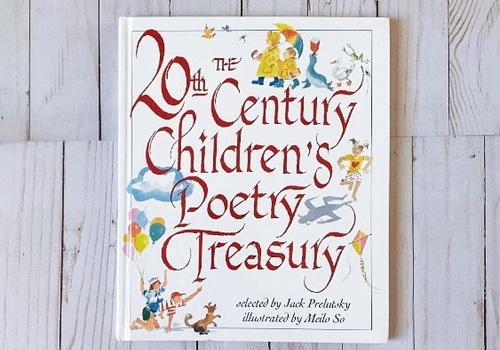 20th Century Children's Poetry Treasury