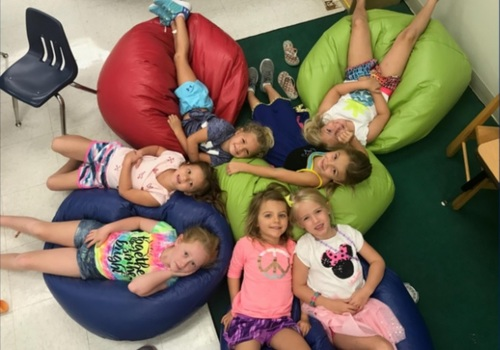 Good Shepherd School Summer Camp