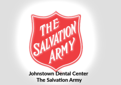 Johnstown Dental Center - The Salvation Army