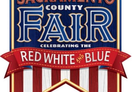 Sacramento County Fair May 23-27 2019