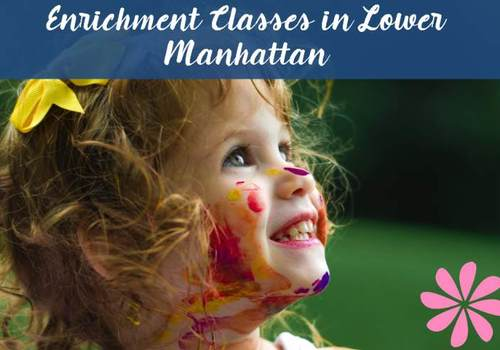 NYC After-School Classes