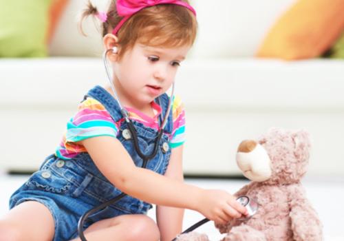 bear After Hours Pediatrics Urgent Care
