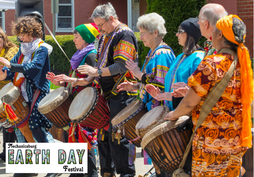 Mechanicsburg Earth Day Festival