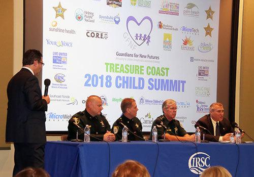 2019 Treasure Coast Child Summit