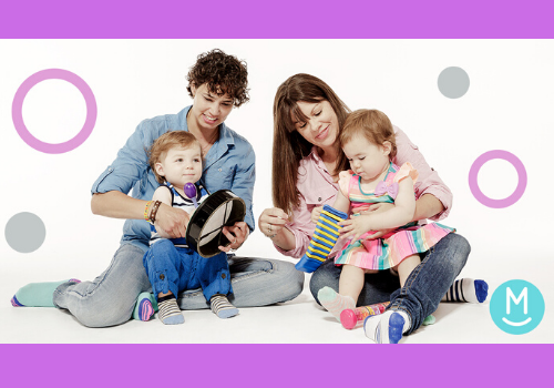 Music Together classes in Birmingham, Alabama for moms and babies, toddlers, preschoolers